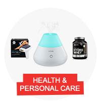 Deals in Health