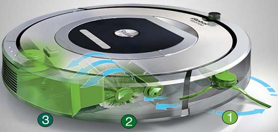 ... Cleaning Robot for Pets and Allergies   Best Selling Robotic Vacuum