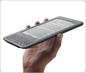 Kindle Keyboard Free 3G