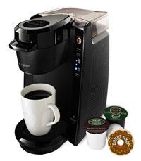 Mr. Coffee KG5 Single Serve Brewer