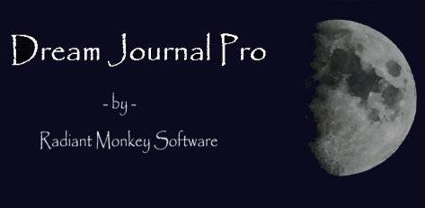 Dream Journal Product