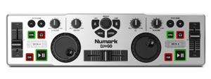 Numark DJ 2 Go Top Image