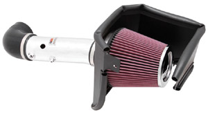 K&N 69-2526TP Typhoon Air Intake Kit