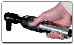 Ingersoll-Rand 1099XPA Super Duty 1/2-Inch Pneumatic Ratchet Wrench