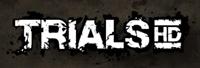 Trials HD game logo