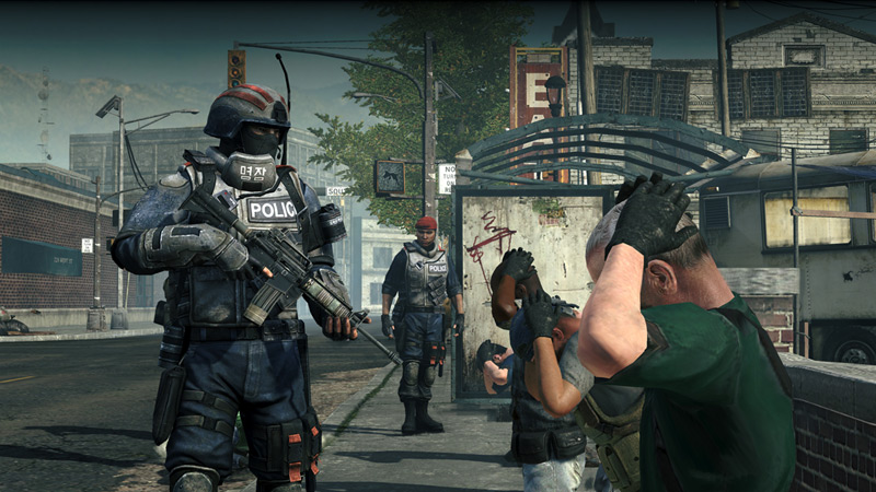 Image result for homefront game