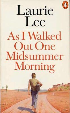 Image result for as i walked out one midsummer morning