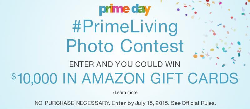 PimeLiving Photos Contest
