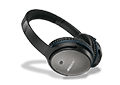 Casque à réduction de bruit Bose QuietComfort 25