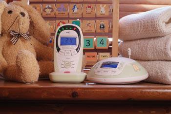 Leapfrog Baby Monitor