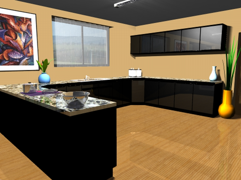 Grand Designs 3D Bathroom & Kitchen: Grand Designs 3d