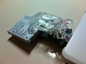 サンコ- USBなんでもチャージャーmini USBNACHL