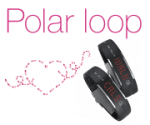 Polar Activity Tracker