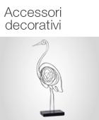 Accessori decorativi