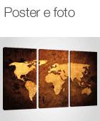 Poster e foto