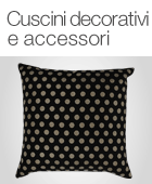 Cuscini decorativi e accessori