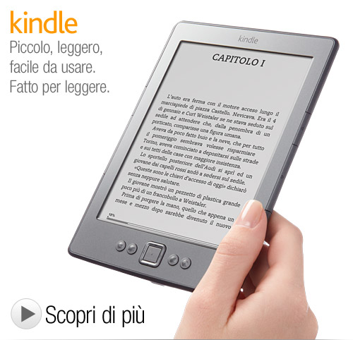 Kindle GL Barone