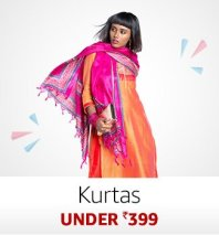 Women Kurta: Minimum 50% off