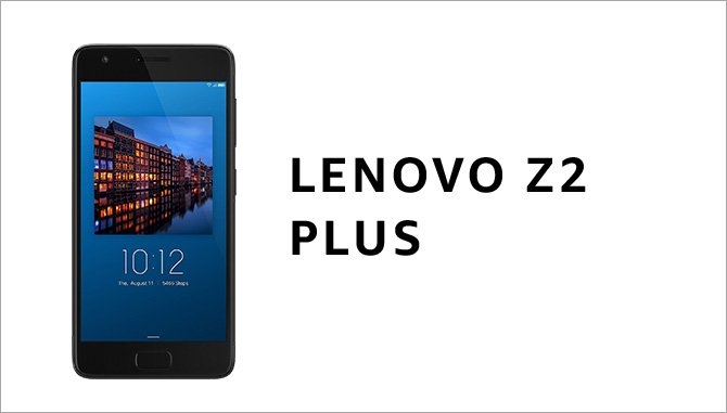 Amazon Great Indian Sale 2017 lenovo z2