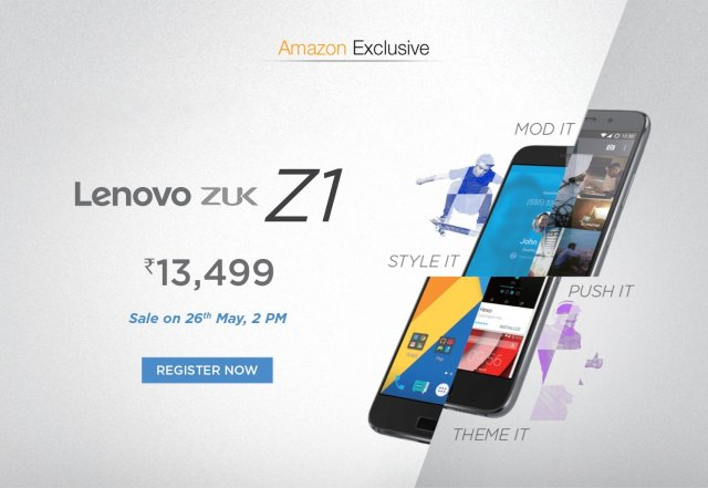 lenovo-zuk-z1-26-may-sale