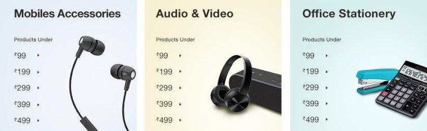 Mobiles Audio Stationary