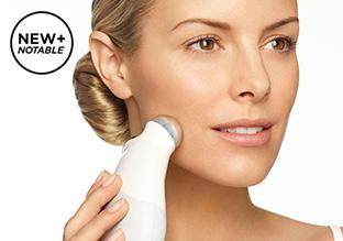 NuFACE Skincare Treatments