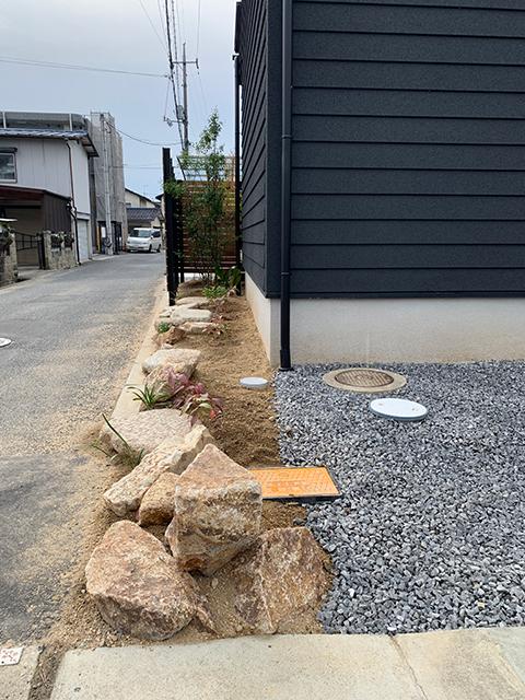 エクステリア(H邸)by gエッセンス