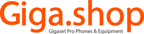 giga shop gigaset pro phones equipment