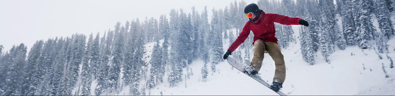 Richard Scott - category-banner-snow