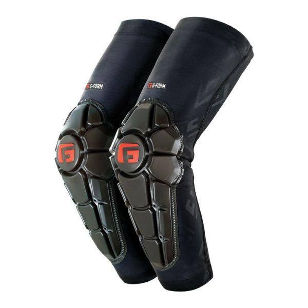 Pro-X2 Elbow & Knee Bundle