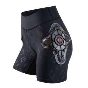 womens pro-x shorts