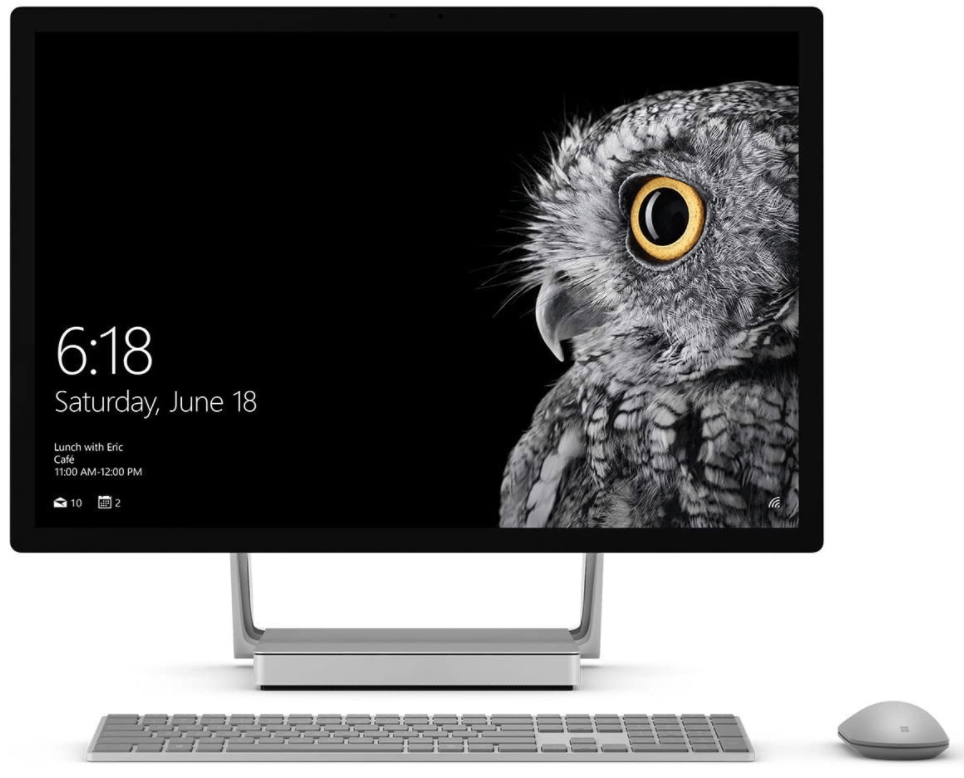 Microsoft Surface Studio 1st Gen