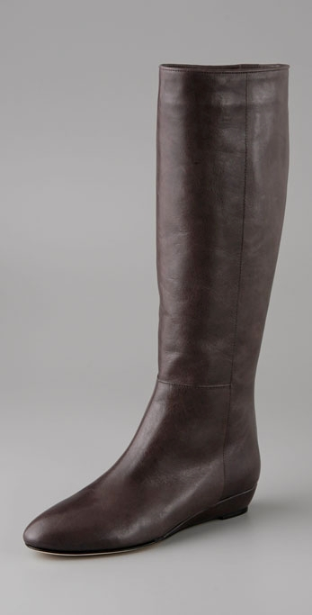 Loeffler Randall Matilde Leather Boots
