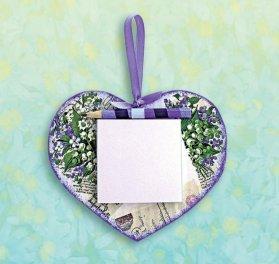 Notebook-Heart
