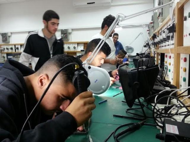מכללה לטכנולוגיה ומדעים בחצור הגלילית