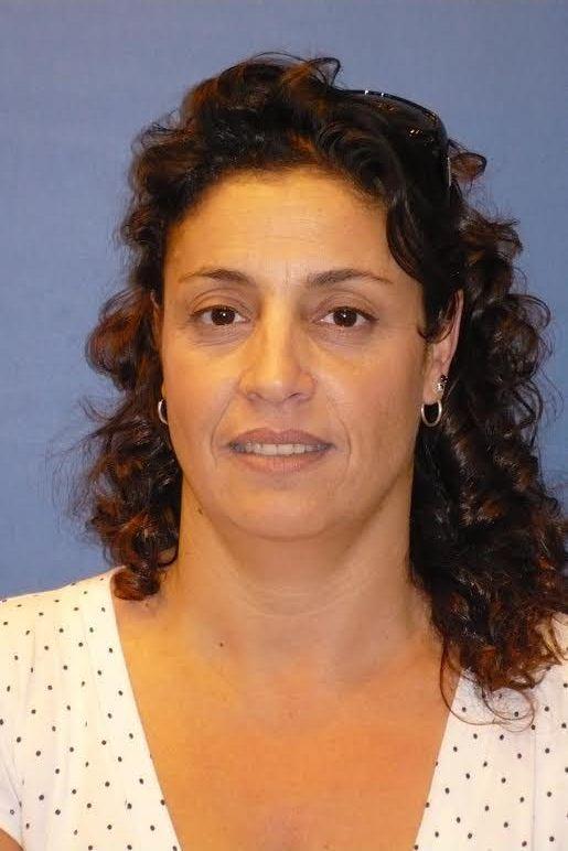 שרון טל-ברנע מנהלת עמותת הספורט של גליל עליון