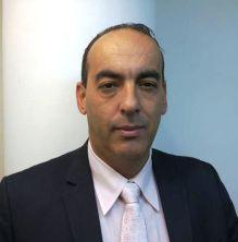"""גיל רון, מנכ""""ל מלון רימונים שלום ירושלים"""