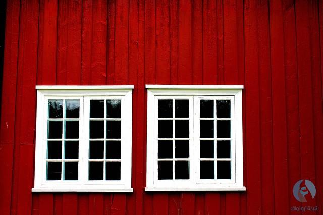 مدينة النرويج