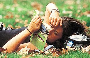 Jóvenes Lectura