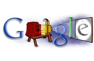 Los cortometrajes de Google