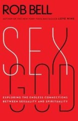 Sex God book cover