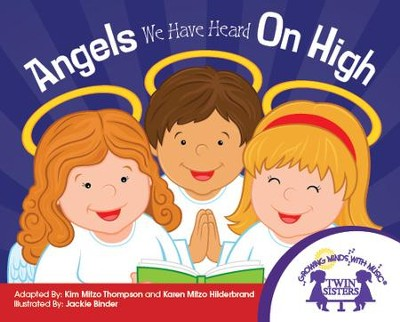 Angels we have heard on High kids song download
