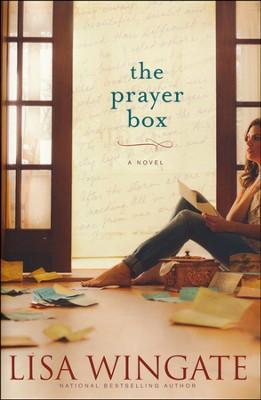 The Prayer Box    -     By: Lisa Wingate