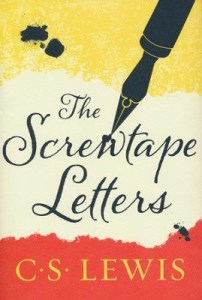 The Screwtape Letters  C S  Lewis  9780060652937   Christianbook com The Screwtape Letters   By  C S  Lewis