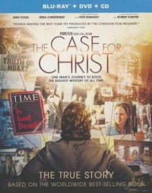 The Case for Christ, Blu-ray/DVD/CD Combo -