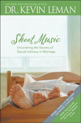 Sheet Music  -     By: Dr. Kevin Leman<br /><br /><br /><br />