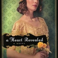 Revell Blog Tour&Review: A Heart Revealed by Julie Lessman