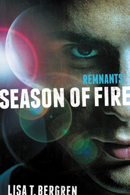 #2: Remnants: Season of Fire   -     By: Lisa T. Bergren