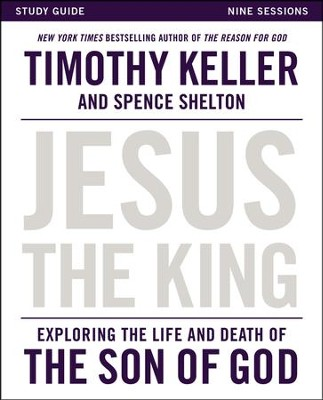 Jesus the King_cover