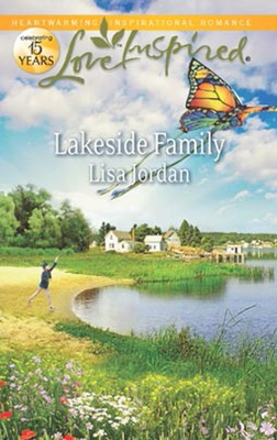 Lakeside Family  -     By: Lisa Jordan